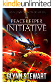The Peacekeeper Initiative (Peacekeepers of Sol Book 2)