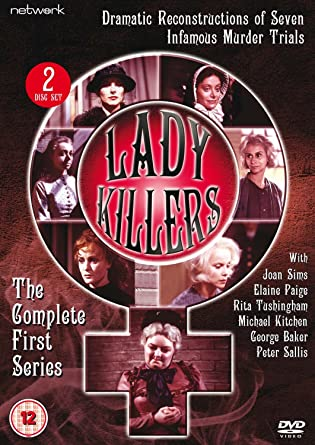 Amazon.com: Ladykillers - The Complete Series 1 [DVD]: Movies & TV
