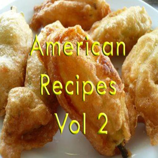 American Recipes Videos Vol 2