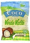 Verde Valle, Coco rallado, 100 gramos