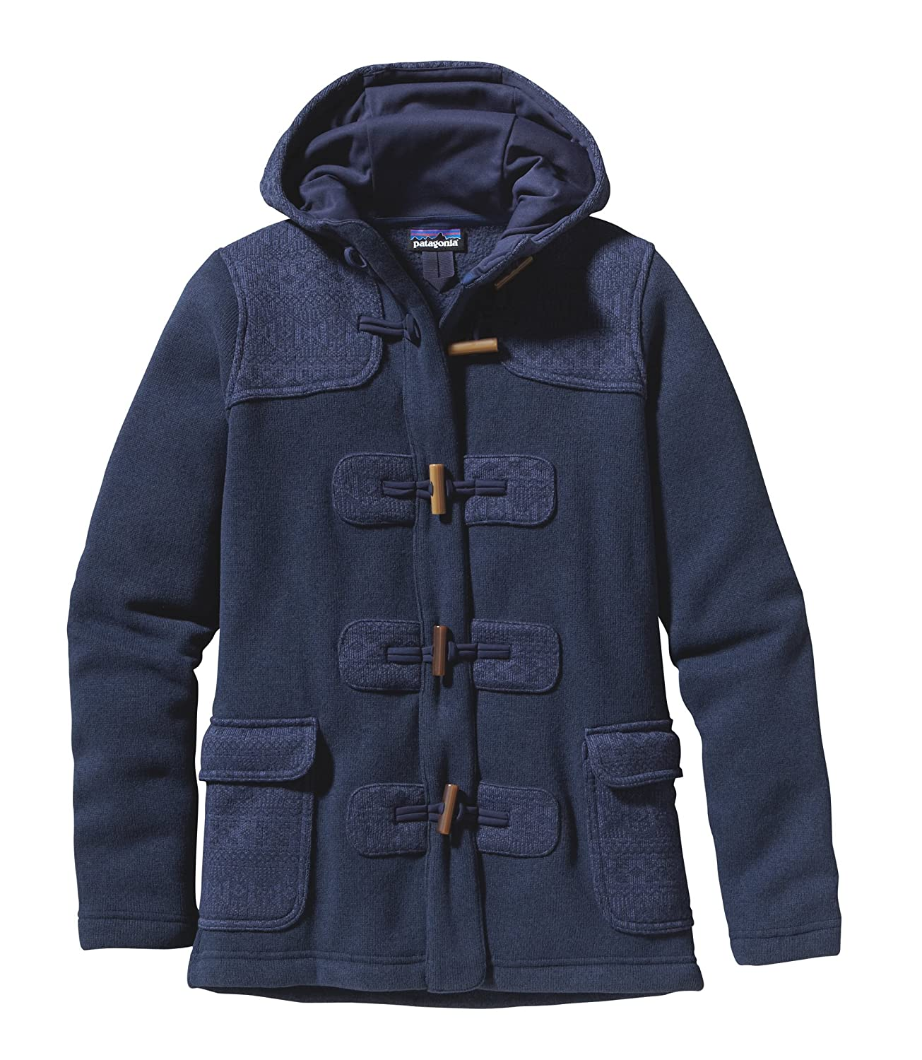 Patagonia Better Sweater Icelandic Coat Womem - Wintermanel