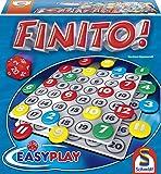 Finito! von Hartmut Kommerell, Schmidt Spiele 49001 - Easy Play