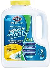 Clorox Xtra Blue
