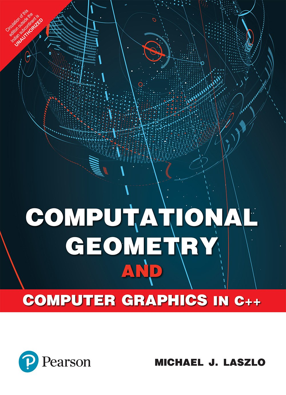 Computational Geometry And Computer Graphics In C++, 1St Edn