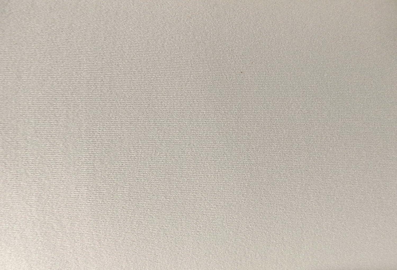 Light Grey 1955-3 Yards Automotive Headliner Fabric Foam Backed
