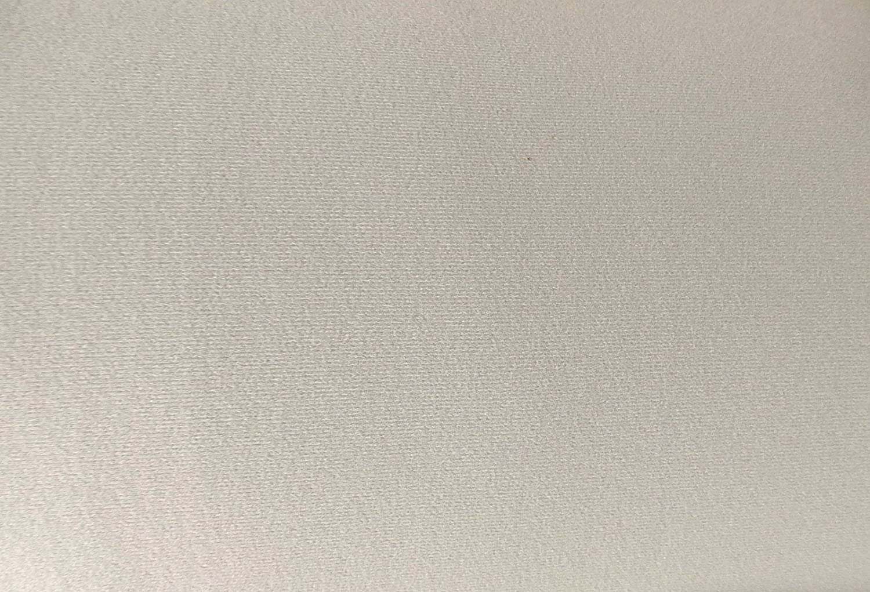 Medium Grey 2 Yards Automotive Headliner Fabric Foam Backed
