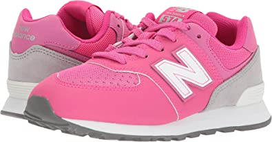 new balance enfant fille 27