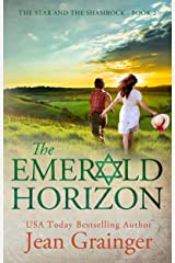 The Emerald Horizon (The Star and the Shamrock Book 2) Kindle Edition