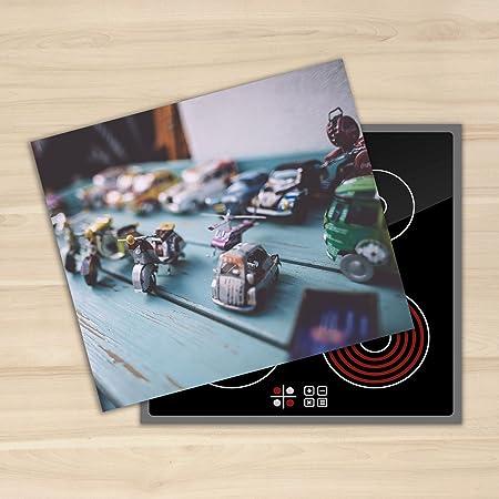 Decoración del hogar | Hob Covers 60 x 52 cm inducción ...