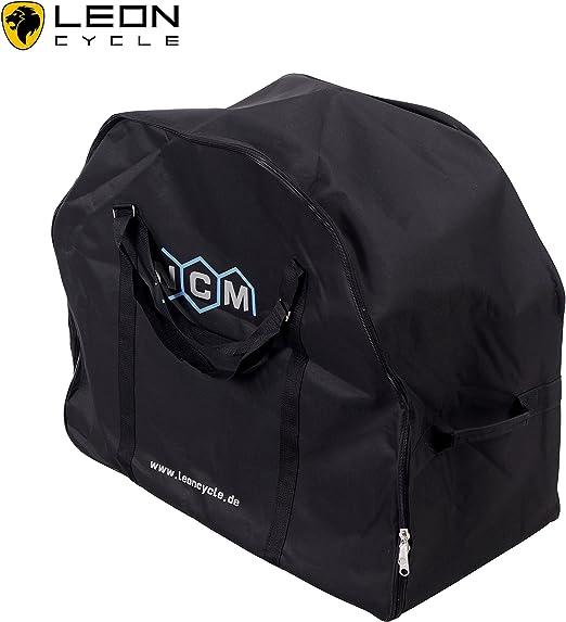 NCM Bicicleta Plegable, Bolsa de Transporte de Bicicletas ...