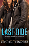 Last Ride (Wind Dragons Motorcycle Club Book 8)