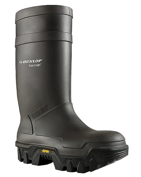 Dunlop Explorer Thermo + Full Saftey Unisex Carbón Botas, S5 - C922033: Amazon.es: Zapatos y complementos