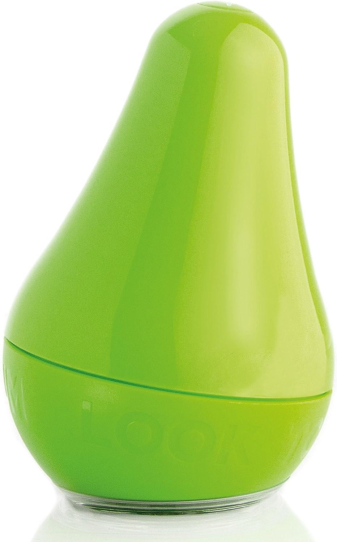 finum Look Touch Taste Grinder, One Size, Apple Green