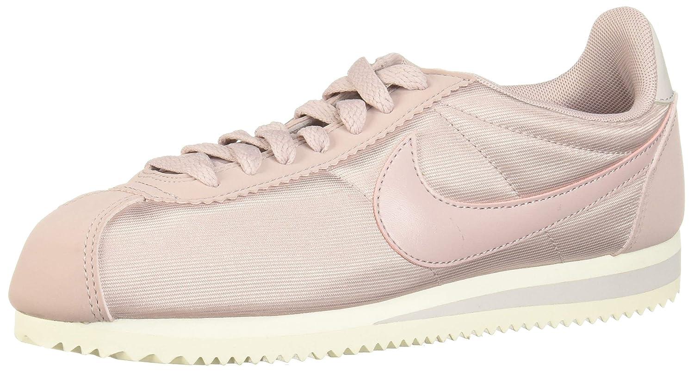 TALLA 40 EU. Nike Classic Cortez 15 Nylon, Zapatillas para Mujer