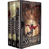 Apprentice to Master: The Complete Epic Fantasy Trilogy