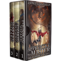 Apprentice to Master: The Complete Epic Fantasy Trilogy (English Edition)