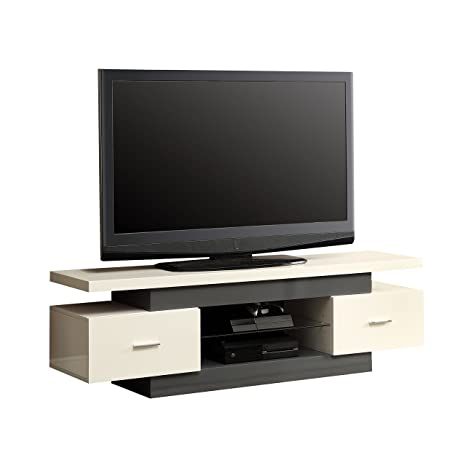 Amazon.com: Acme Muebles Vicente Soporte de TV, Madera ...