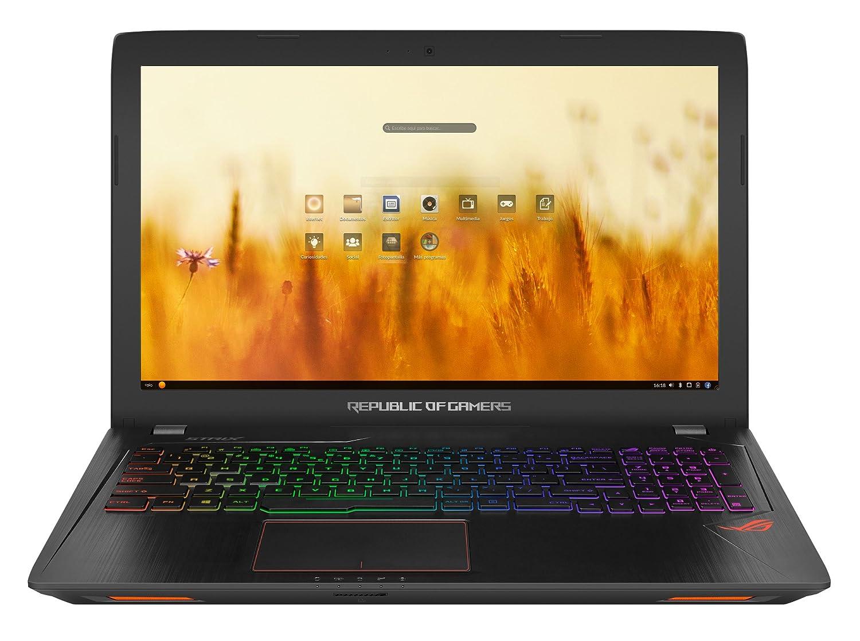 ASUS GL553VD-DM470 | 4GB 1TB Intel Core i5-7300HQ