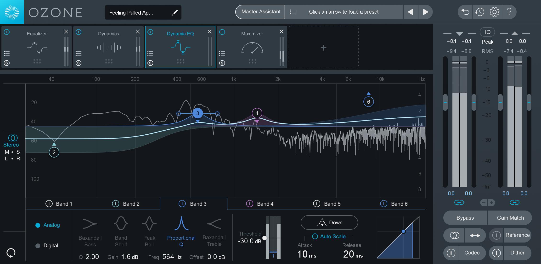 Audio Plug-Ins