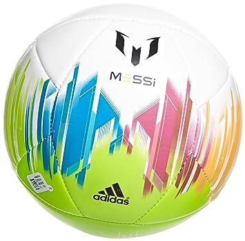 Pallone calcio Messi: Amazon.it: Sport e tempo libero