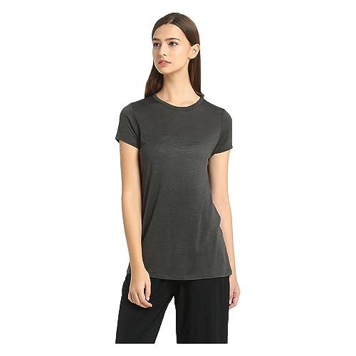 JASMINE SILK T-Shirt - Donna