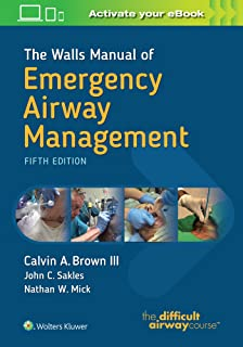 manual of emergency airway management 9781451144918 medicine rh amazon com manual of emergency airway management 4th edition pdf free download manual of emergency airway management 4th edition pdf
