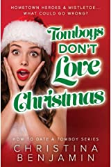 Tomboys Don't Love Christmas Kindle Edition