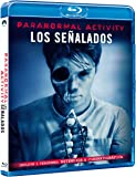 Paranormal Activity: Los Señalados [Blu-ray]