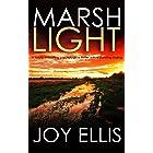 MARSHLIGHT a totally gripping psychological thriller with a stunning twist (Detective Matt Ballard Book 4)