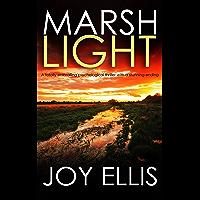 MARSHLIGHT a totally gripping psychological thriller with a stunning twist (Detective Matt Ballard Book 4) (English…
