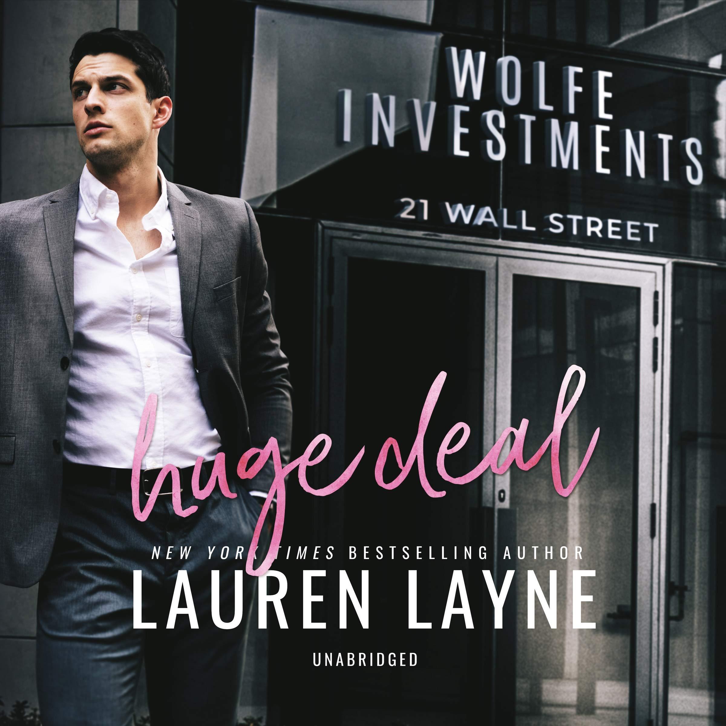Lauren Layne USA
