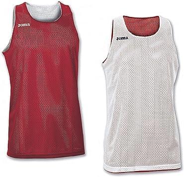 Joma 100050 - Camiseta de Baloncesto para Mujer: Amazon.es: Zapatos y complementos
