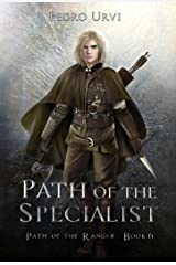 Path of the Specialist: (Path of the Ranger Book 6) Kindle Edition