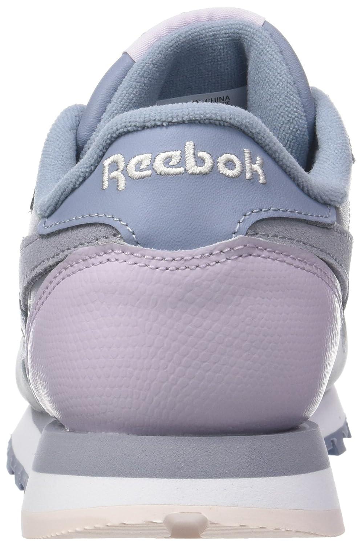 Cn0360, Zapatillas de Gimnasia para Mujer, Gris (Stark Greyshadowrainquartzpale Pinkwhite), 40.5 EU Reebok