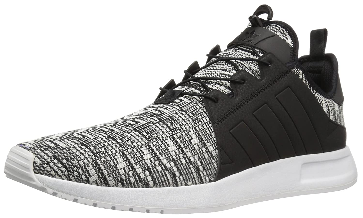 newest 715ba 3b0ac Amazon.com   adidas Originals Men s X PLR Sneakers, Lightweight,  Comfortable and Stylish with Speed Lacing System for Quick On-Off Wear    Shoes