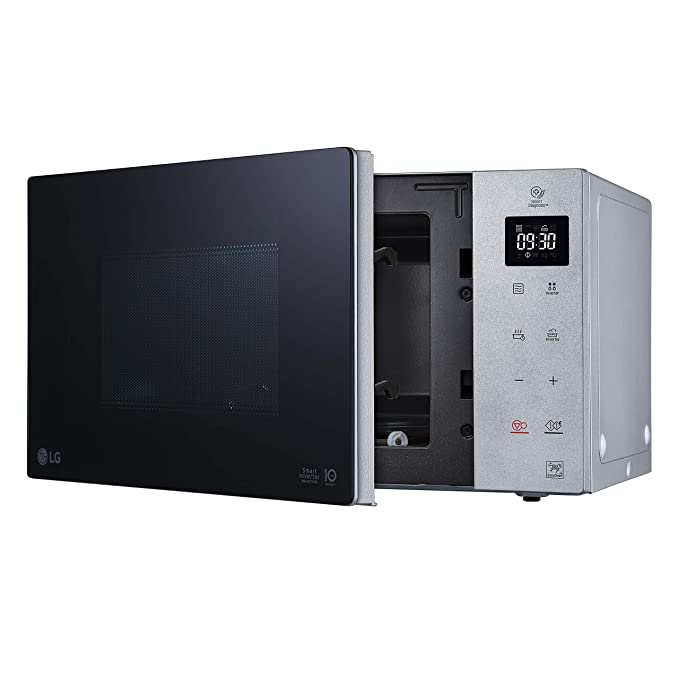LG 2500041449 Microondas, Multicolor: 250.29: Amazon.es: Hogar