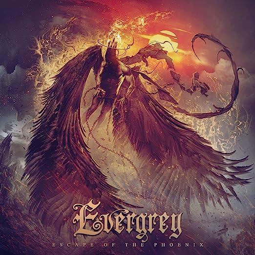Evergrey - Escape Of The Phoenix - Amazon.com Music