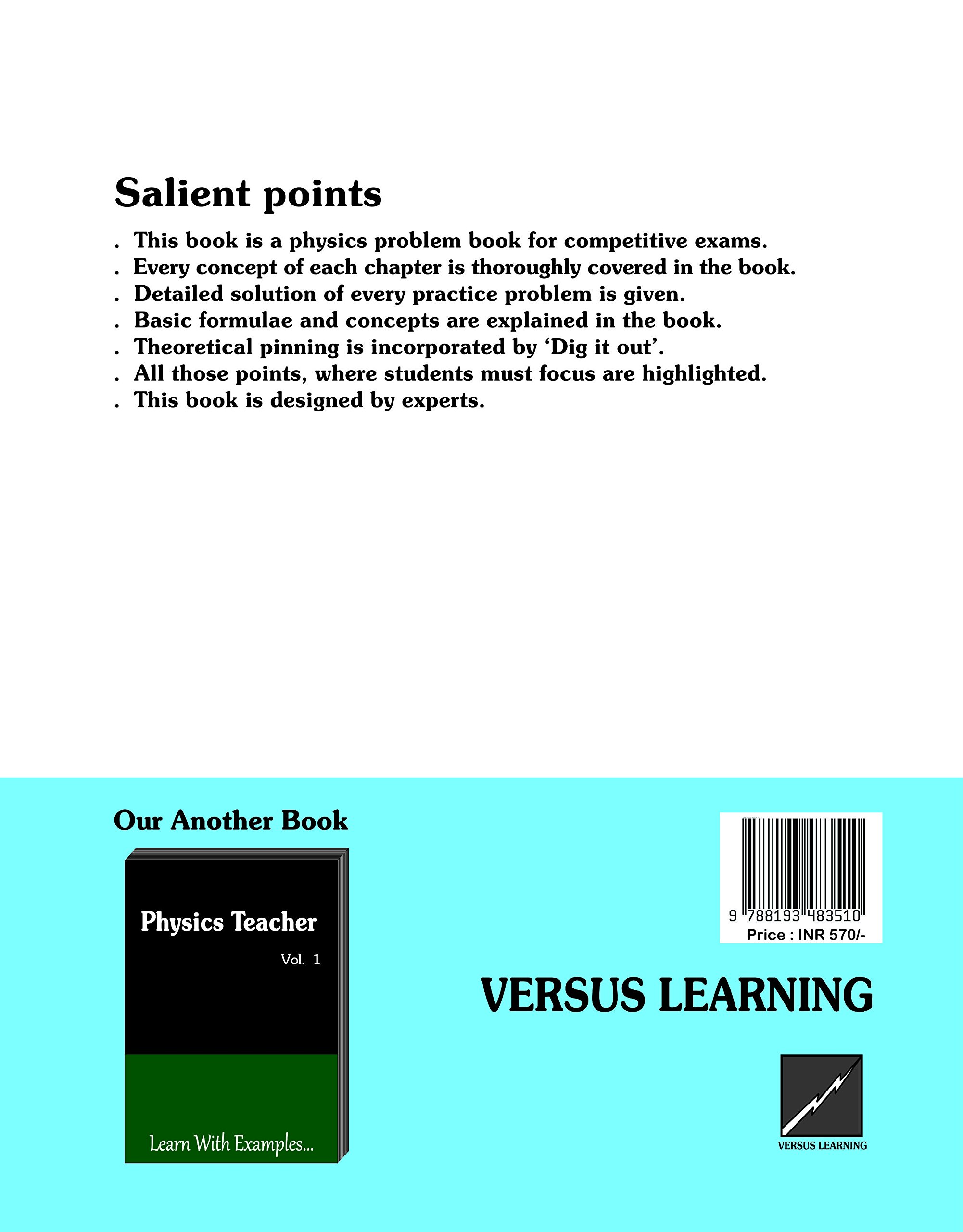 Buy physics teacher vol 2 book online at low prices in india buy physics teacher vol 2 book online at low prices in india physics teacher vol 2 reviews ratings amazon fandeluxe Image collections