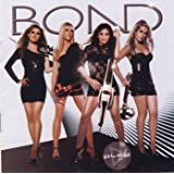 Play Import Edition by Bond (2011) Audio CD