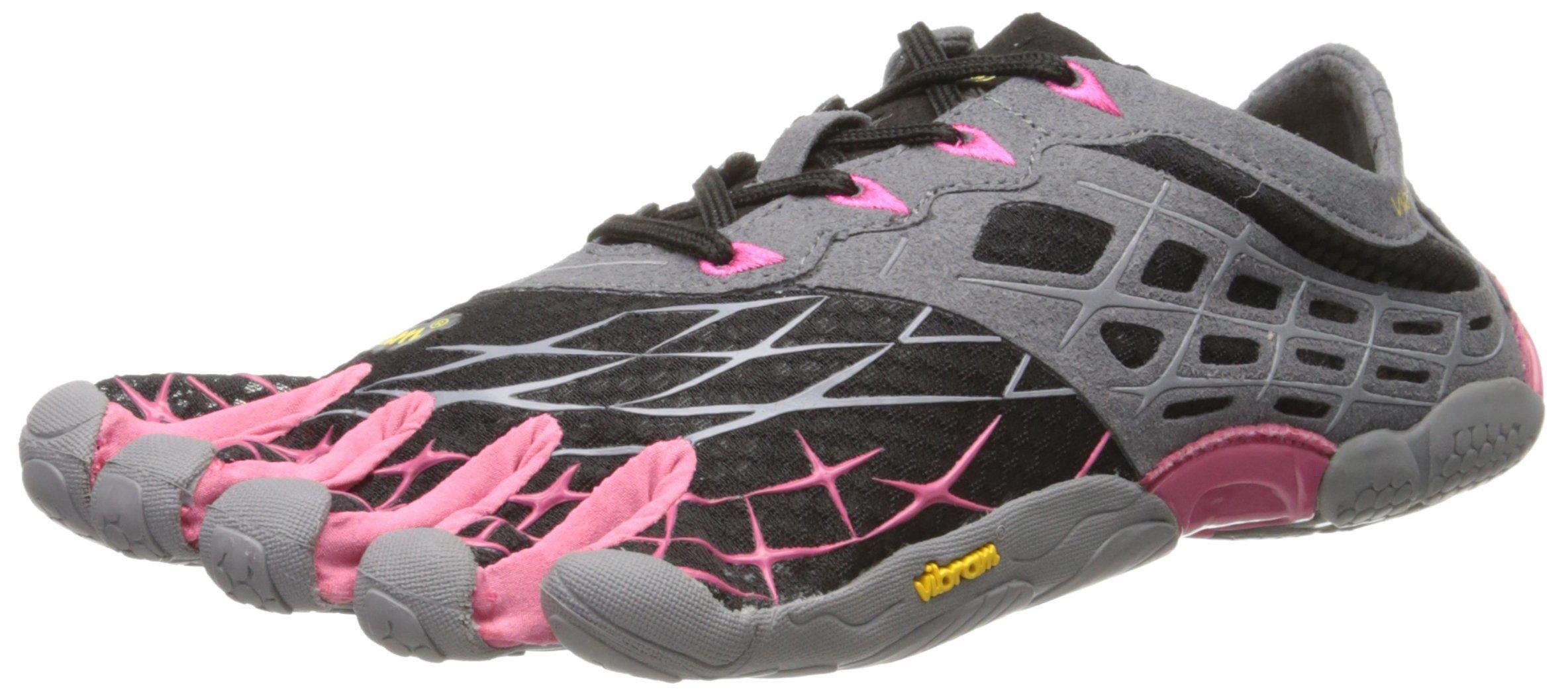 Vibram FiveFingers Women's SeeYa LS Polyester Running Shoe