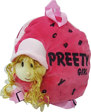 Hello Toys Pretty Girl Bag