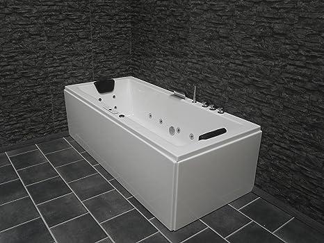 Vasca Da Bagno 180 90 : Sophia premium whirl pool vasca da bagno con massaggio