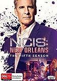 NCIS: New Orleans: Season 5 [6 DISC] (DVD)