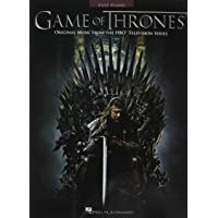Ramin Djawadi: Game Of Thrones - Original Music From The HBO Television Series