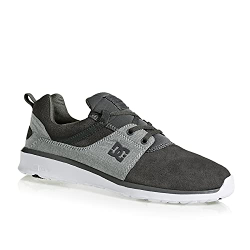 DC Shoes Heathrow SE - Shoes - Shoes - Men - EU 36.5 - Grey