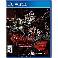 Amazon.com deals on Darkest Dungeon Ancestral Edition PlayStation 4