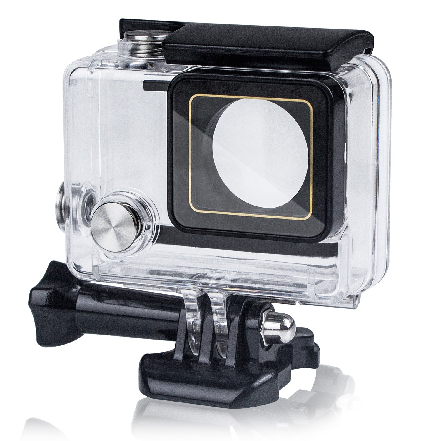 Amazon.com: Funda impermeable para GoPro.: Camera & Photo