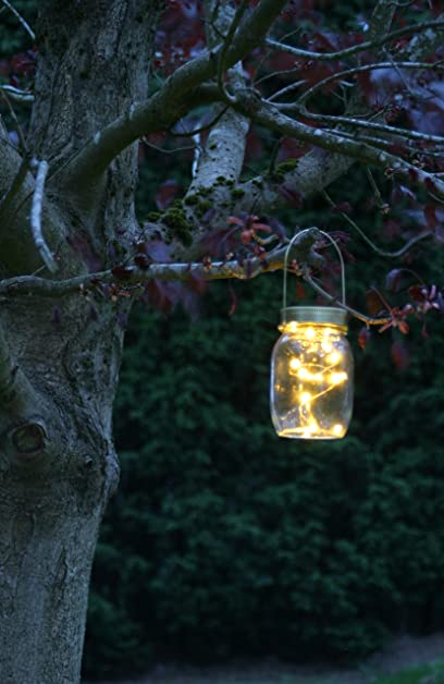 lp 628 lighting for safety and performance. mason jar fairy lights - not solar warm white glass twin pack for wedding table in jar: amazon.co.uk: lighting lp 628 safety and performance l