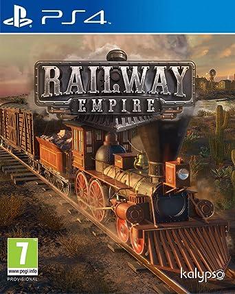 Resultado de imagen para Railway Empire