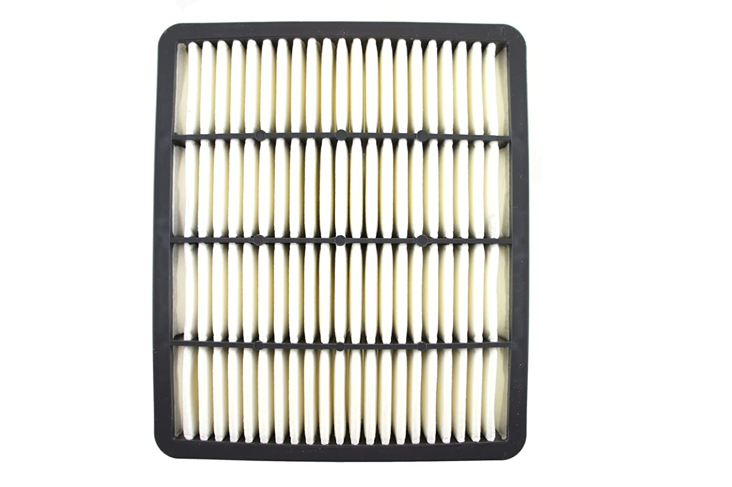 Toyota Genuine Parts 17801 07020 Air Filter Automotive 1999 4runner Fuel Location